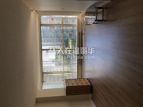 近Richmond Center两房公寓出租,交通便利,设施完善