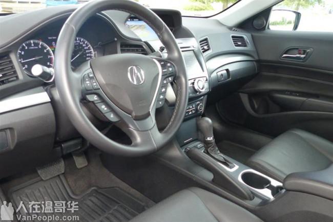 2016 Acura ILX Technology