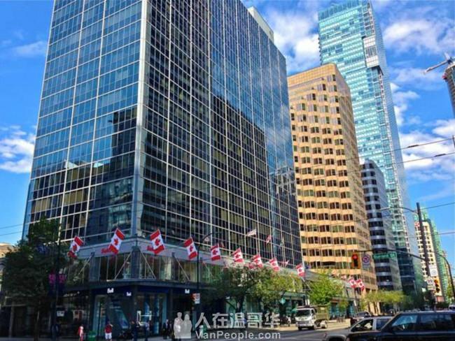温哥华Downtown移民事务所高薪诚聘全职网络社交媒体公关助理/专员