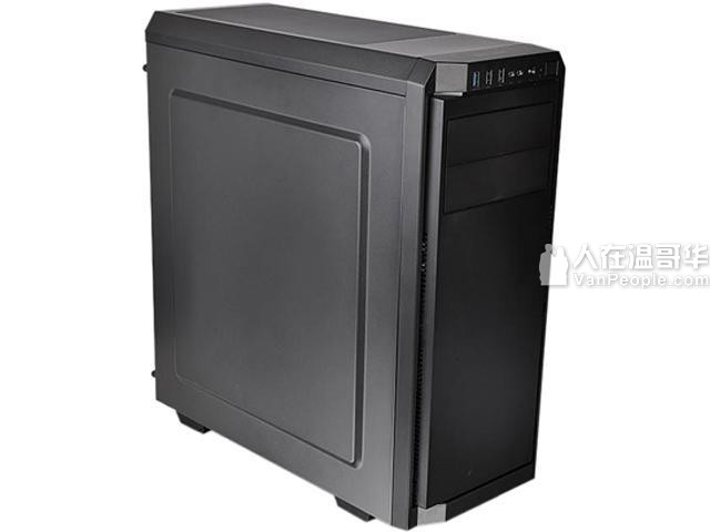 = 鐡克电脑 = Ryzen 3 2200G cpu /8G / RX 570 / 240GB SSD/1TB
