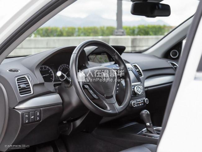2017 Acura RDX Elite VB2318068