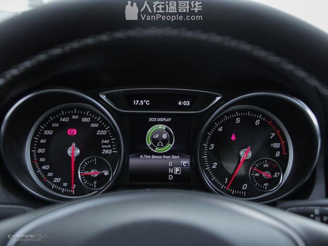 现折$14,500 奔驰 2018 CLA250 试驾车 1400公里 无事故 本地车