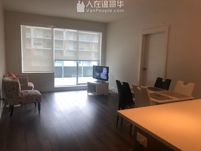 列治文  No5 Ro 高級豪華水泥公寓  全新