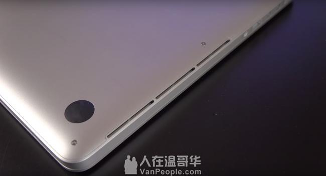 很新的MacBook Pro 15-inch Retina ( mid-2015)