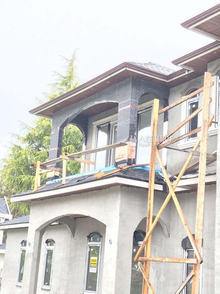 华 威建筑公司 全套的专业测量、设计、管理、建筑工程施工队伍,从土地测量、设计、政府审批等