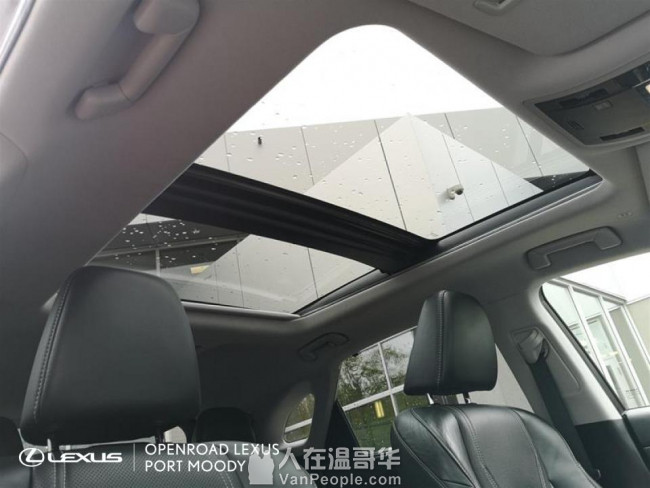 2017 Lexus RX 350 行政包 顶配 本地无事故二手车 低里程