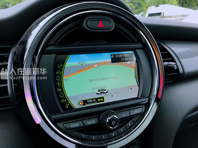【2018 MINI Cooper】$2万~!有导航雷达倒车影像,无事故低公里