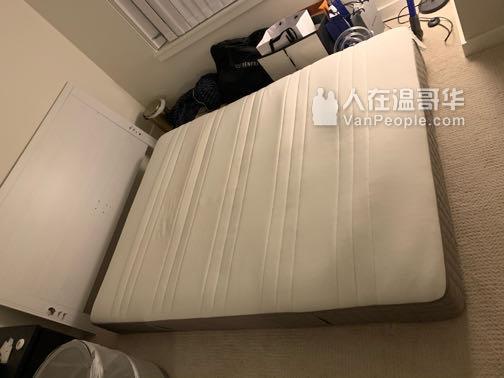 Queen size 床垫