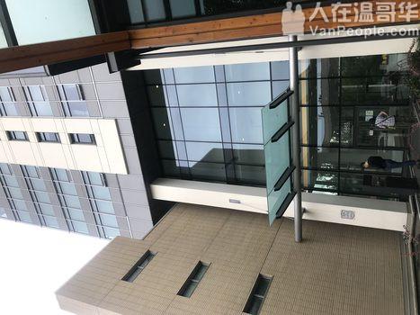 Metrotown Metroplace 高层公寓2房2卫出租,高层视野开阔,风景很美