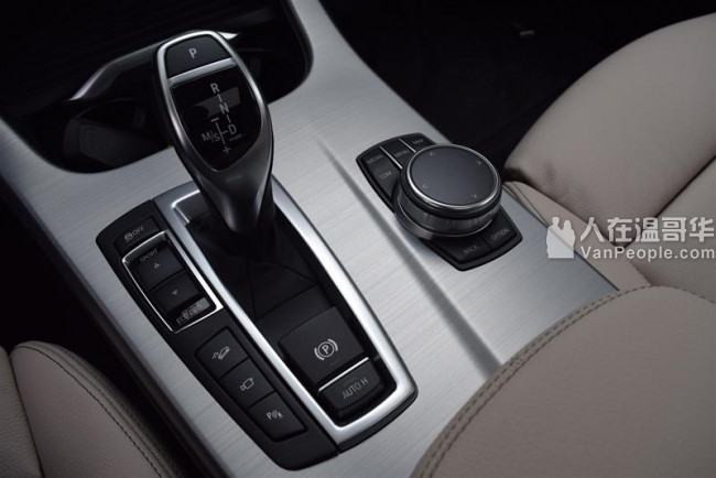 2018 BMW X4 xDrive28i,只有21364公里,BC本地车,没有事故