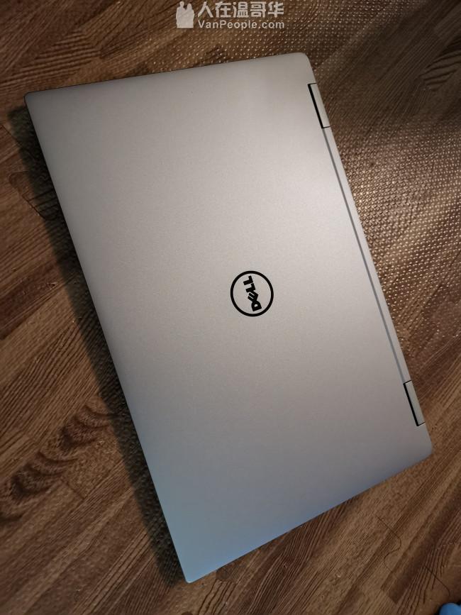 Dell XPS 13 9365 2-in-1 8th Gen