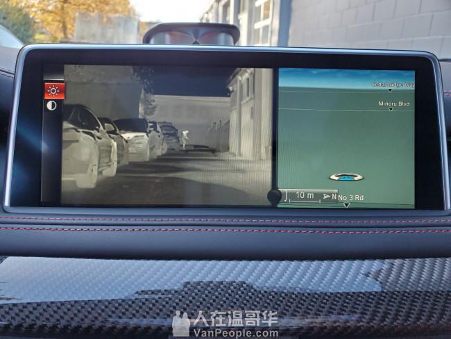 2016 X5 M 白外红内 本地 无事故 价格实惠