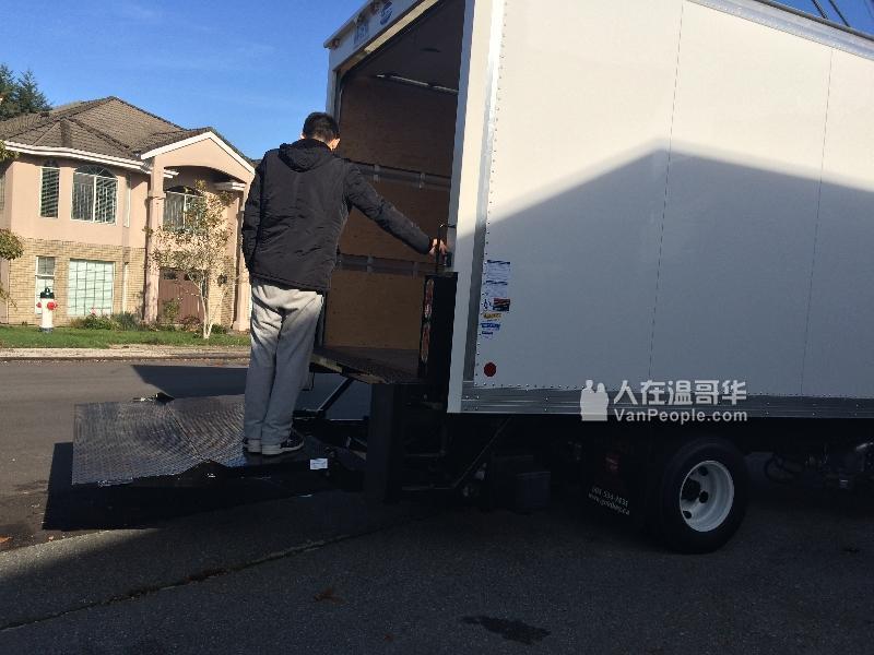 David中小型搬运,自助搬运,宜家运送安装,机场接送,往返货运维多利亚 电话6047646346