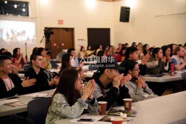 ✨2020第4屆 溫哥華青年生命成長營✨