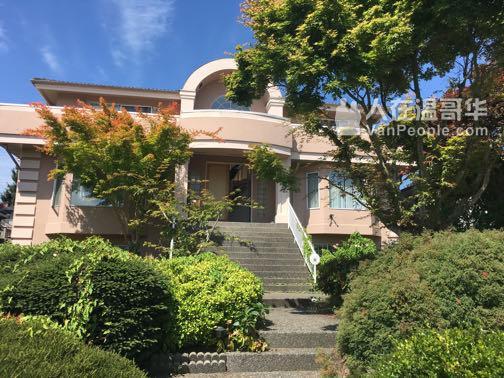 豪宅一房一厅出租,拎包入住,12月中入住。