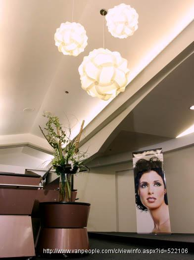 Blanche Macdonald Centre- 加拿大最大最专业彩妆,时尚,美容美发学院