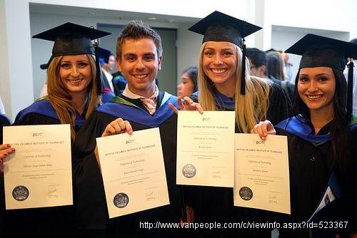 BC省理工学院/BCIT-公立院校/高薪高就业率加拿大排名第一