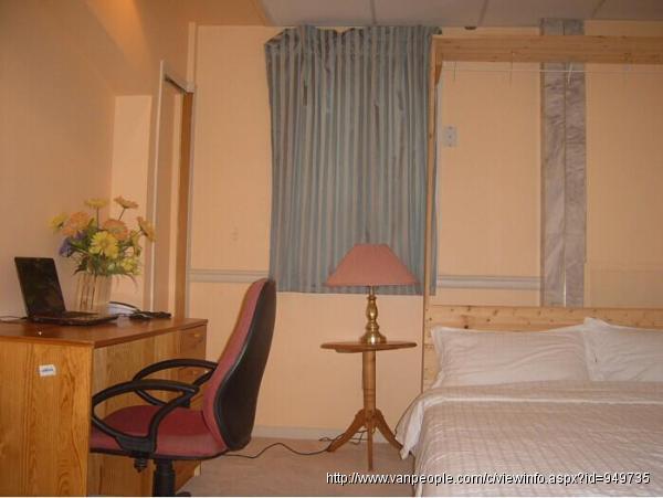 宜居豪宅LandingCanada 温哥华家庭旅馆 诚信为本 价格优惠