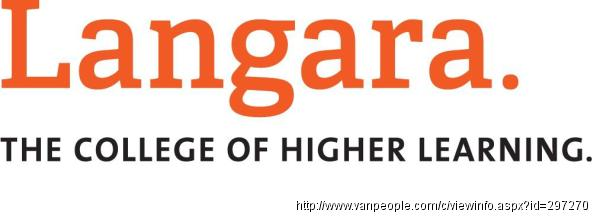 兰加拉学院(Langara College)低入学门槛,电影特效制作和动画专业,好就业高薪水!