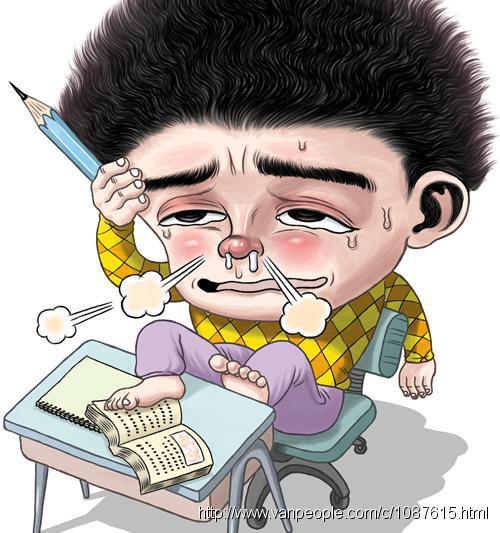 专治 过敏性鼻炎、慢性鼻炎、鼻窦炎、花粉症!!!