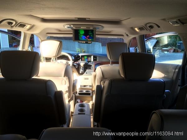 肖恩车队-BC省机场接送包车-机场轮渡|惠斯勒单程or往返特价*美国西雅图旅游接送机|5座8座11座