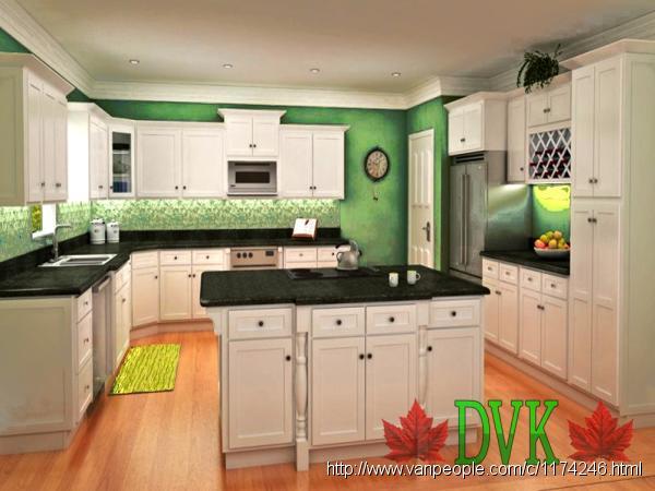 Dvk Kitchen Cabinets 604 559 8116