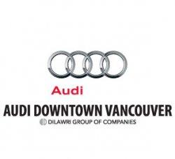 溫哥華奧迪 Audi Downtown Vancouver