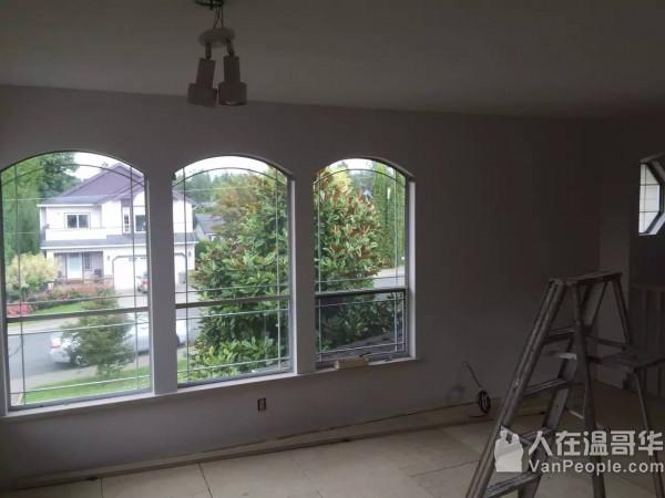 BX 家居装修有限公司  价格公道 品质保证  (现在提前预定夏季外墙油漆有优惠哦!)