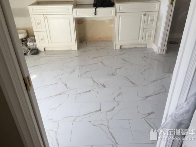 越洋雲石瓷磚,地板和地毯 誠信可靠 包两年免费维护