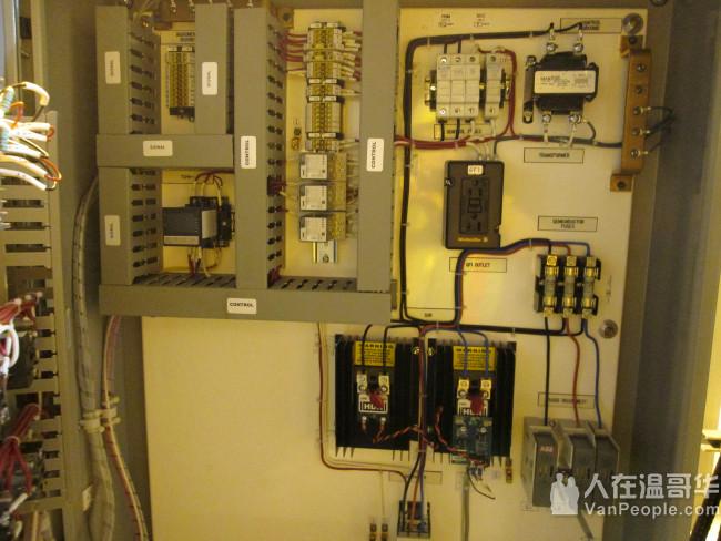 万利电气公司,高级专业电工牌照, 技术全面,质量保证,收费合理, 不成功不收费