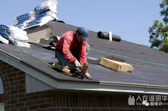 鼎盛,屋顶维修,保养,更换,喷涂,防漏,防霉,清洗,园艺制作,604-616-8542