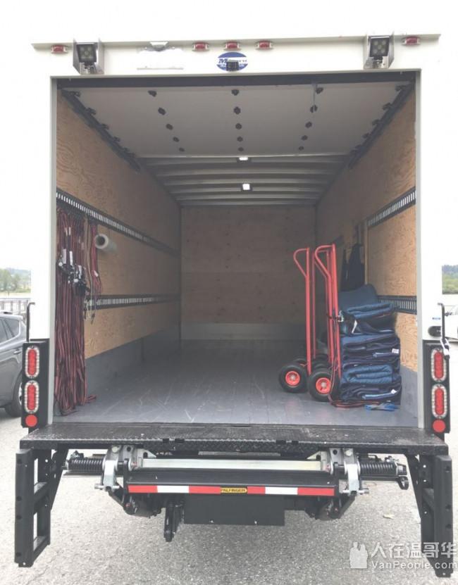 到位搬运6043450199 新年特价$60起 拆装家具 旧物处理 提货送货 诚信守时