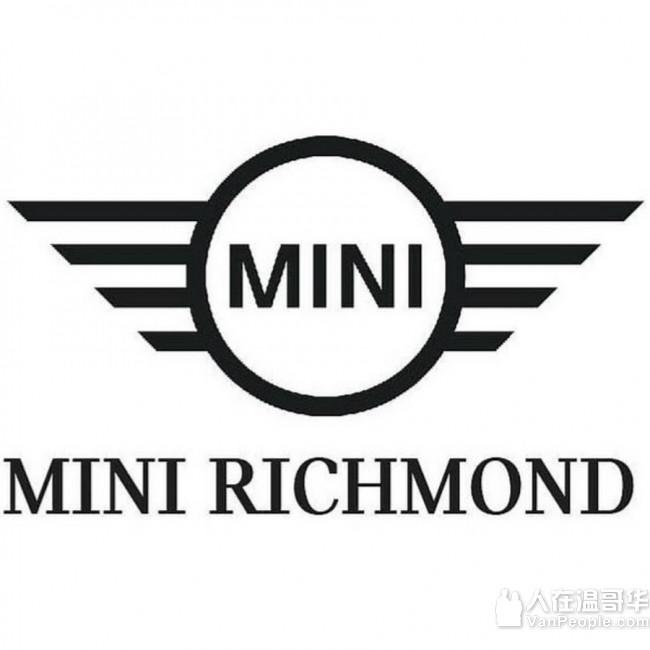 MINI Richmond 列治文MINI - 精英銷售團隊為你提供輕鬆買車新體驗