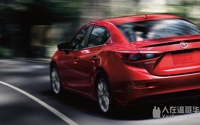 **马自达Sarah/Lucy小姐姐**Signature Mazda国语销售 促销折扣好礼不断!!