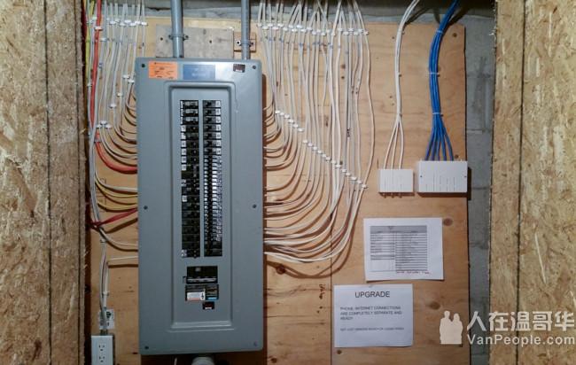 加西电气工程公司, 政府注册专业电气工程公司, 电气工程设计与安装,花园灯光和喷淋系统安装与维修