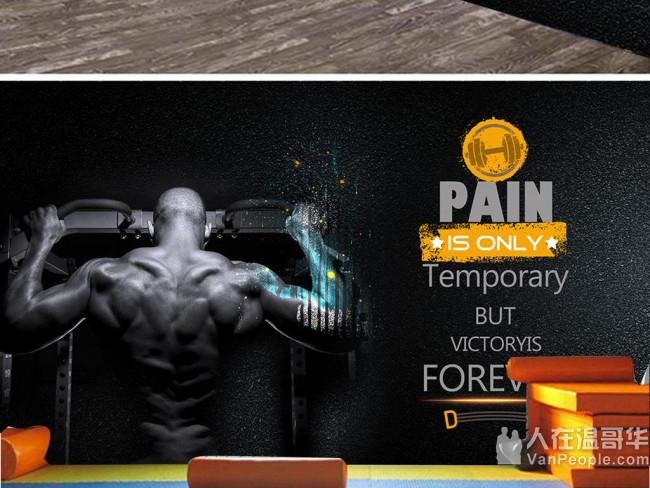 生活不是刁难,而是一种雕刻!美国运动协会ACE持牌私教,带你快速减脂瘦身,增肌塑形!