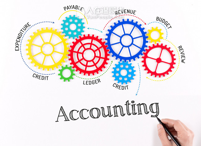 金莲财务公司 / 0接触报税服务!专业代理中小企业BOOKKEEPING 及公司和个人报税