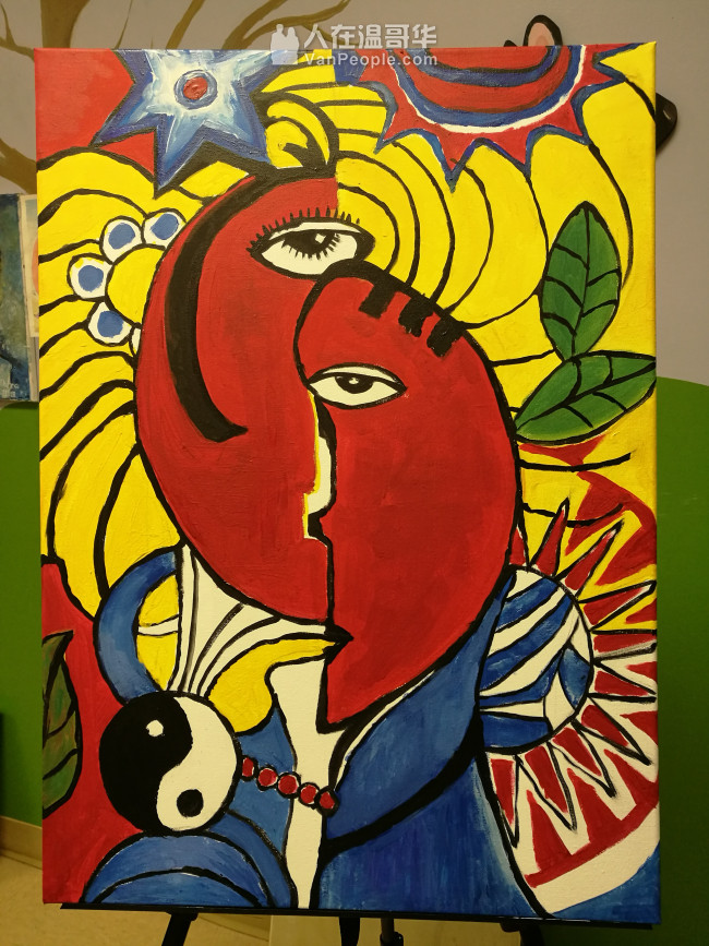 温哥华艺术设计学院AP官方考点北美艺术类名校保证班作品集辅导招生官点评