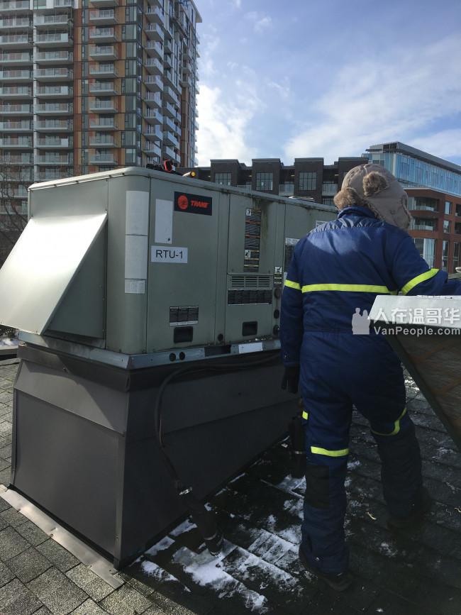 創科冷暖 - 專業安裝/維修空調,冷庫,屋頂機,鮮風及抽氣系統,清潔冷氣及暖氣設備