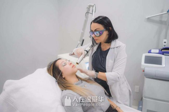 列治文榮獲第一名-形象醫美雷射Profile Laser & SkinCare