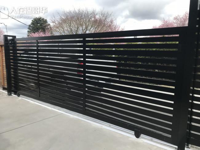 铝制围栏/铝制扶手/电动大门/防盗门窗/铝制楼梯/玻璃围栏/阳光房