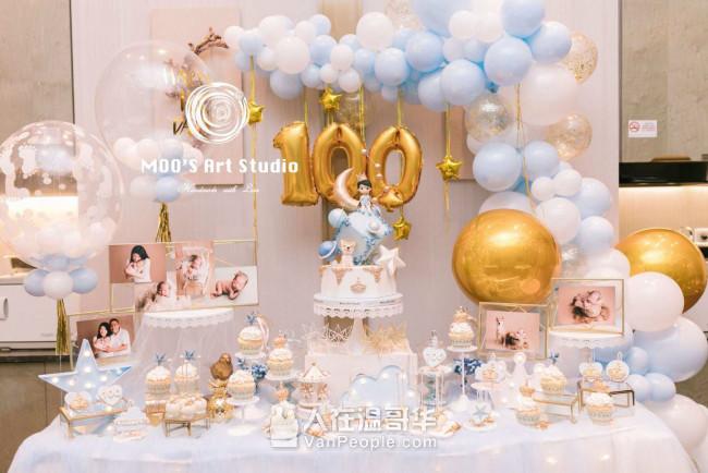 Moo19 创艺甜品工作室! 翻糖蛋糕,甜品台,高端私订