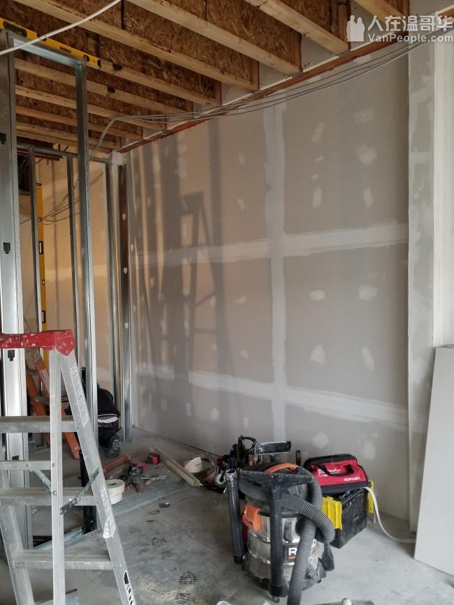 MR Floor Construction LTD - 政府牌照,保险齐全!承接商业,住宅室内装潢