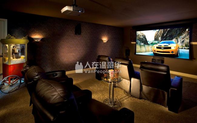 【卡拉ok/家庭影院安装】让您在家也能体验KTV般的享受!