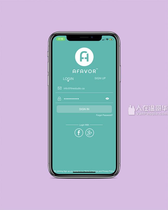 【Fine Studio】网站开发 手机App开发 平面设计