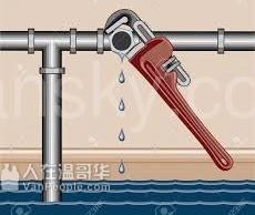 水暖煤气安装维修,管道疏通,代申请plumbing ,gas permit,防倒流装置检测报告
