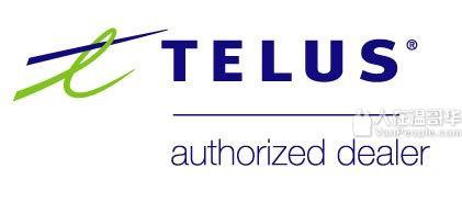 【圣诞元旦促销】Telus商业签约机年度最低价格!