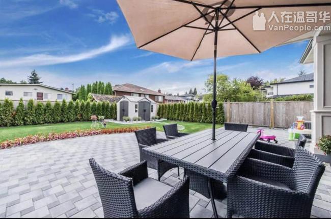 温哥华阳光别墅家庭旅馆多栋别墅 不同地点 多种房型供您选择~现在特价日租$35起7787946666