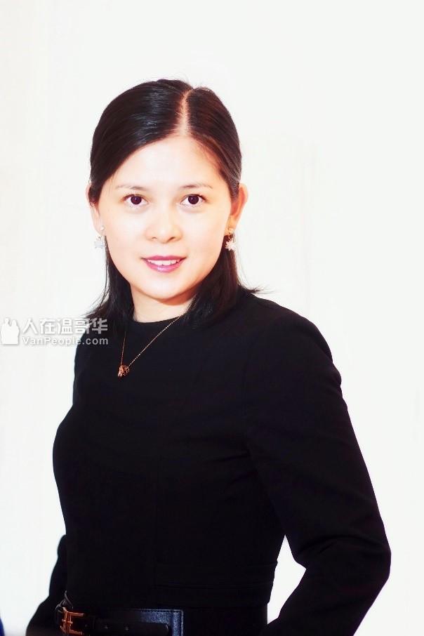 温哥华家园Bella Huang, 承诺给您最温馨满意的家!