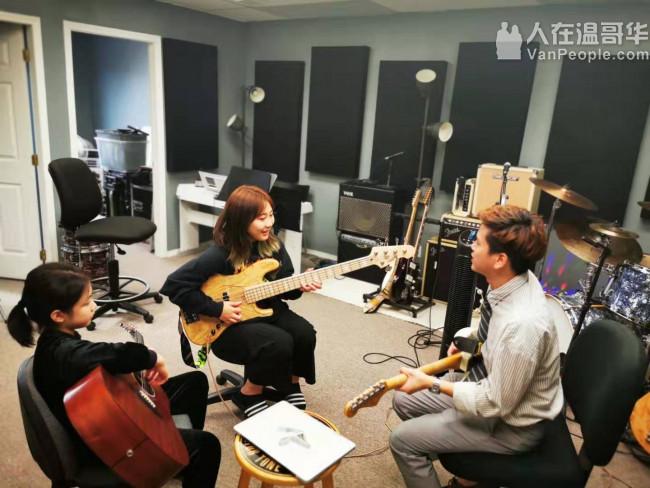 ArtiMusic Studio樂藝社流行吉他,鋼琴,爵士鼓,音樂製作課(新開學13歲以下優惠)